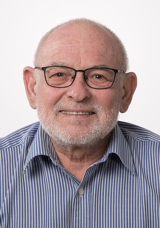 Billede af Hans Jørgen Eriksen