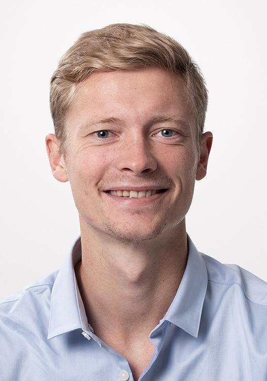 Billede af Kasper Vej Kristensen