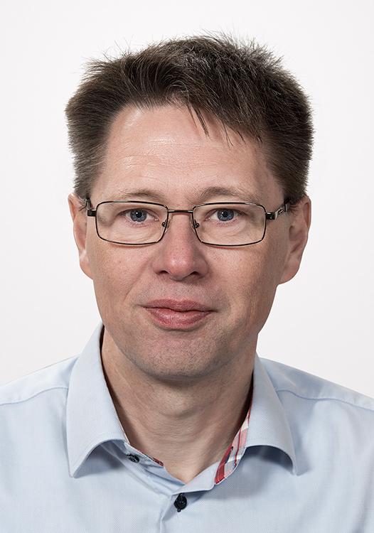 Billede af Michael Samsø